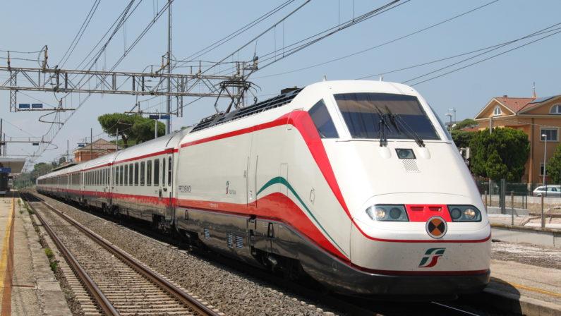 FS, aumentano i collegamenti tra la Calabria e RomaPiù Frecce Bianche da Reggio. Inserito Catanzaro