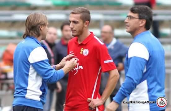 Matera, si insiste per Di Noia: i biancazzurri vorrebbero ottenere il centrocampista in prestito dal Bari