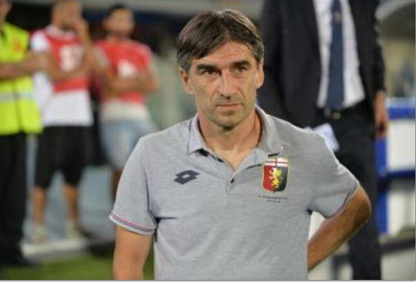 Serie A, Juric torna a sfidare il Crotonema avverte il suo Genoa:«Gara difficilissima»