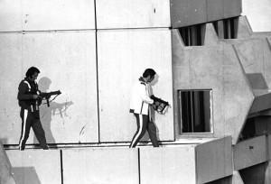 Speciale Olimpiadi, il massacro di Monaco nel 1972