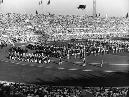 Speciale Olimpiadi, sessant'anni per i Giochi a Roma