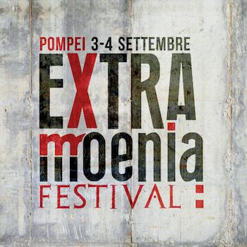 """""""Pompei Extra Moenia Festival"""":Due giorni di concerti e archeologia a ingresso gratuito"""