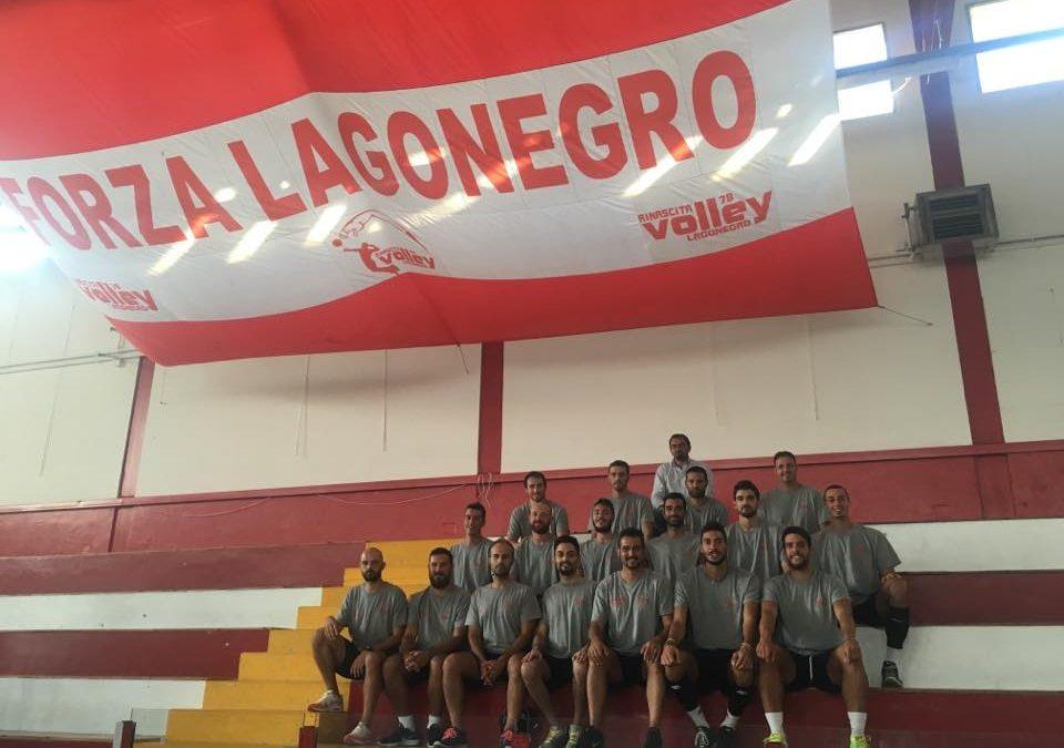 Volley A2, il Lagonegro continua a crescere agli ordini del ticket Falabella-Denora