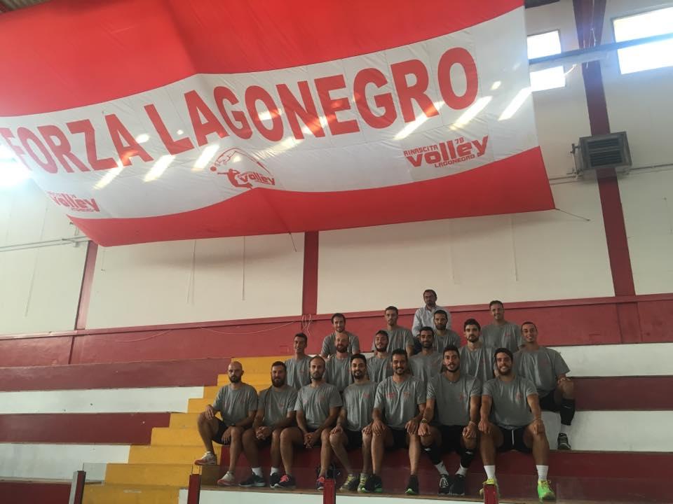 Volley A2, la Rinascita Lagonegro continua a crescere agli ordini del ticket Falabella-Denora
