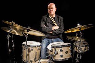 Roberto Gatto chiuderà con il suo quartetto la tre giorni di Maratea Jazz
