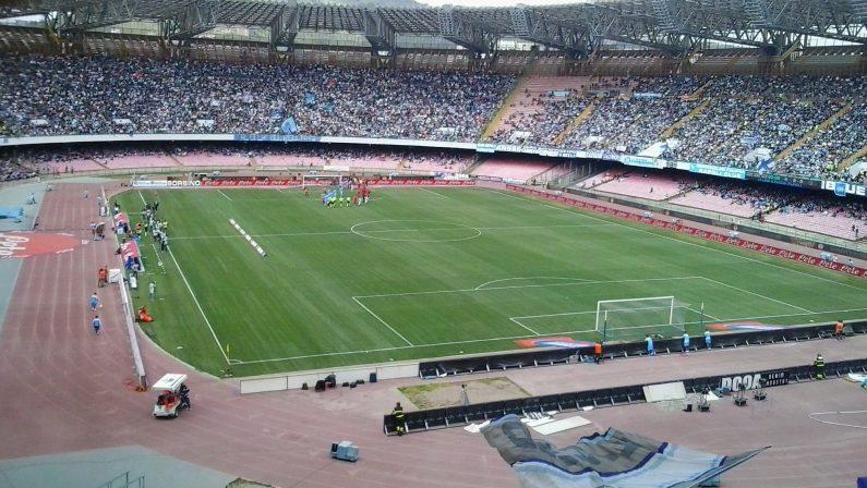 Campania: De Luca, 25 milioni avanzati dalle Universiadi saranno utilizzati per gli impianti sportivi