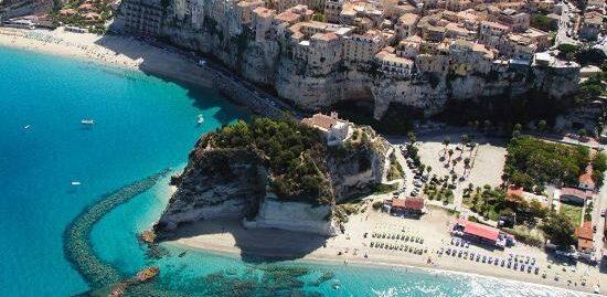 Tropea capitale della cultura, Santelli e Callipo scommettono sulla città calabrese