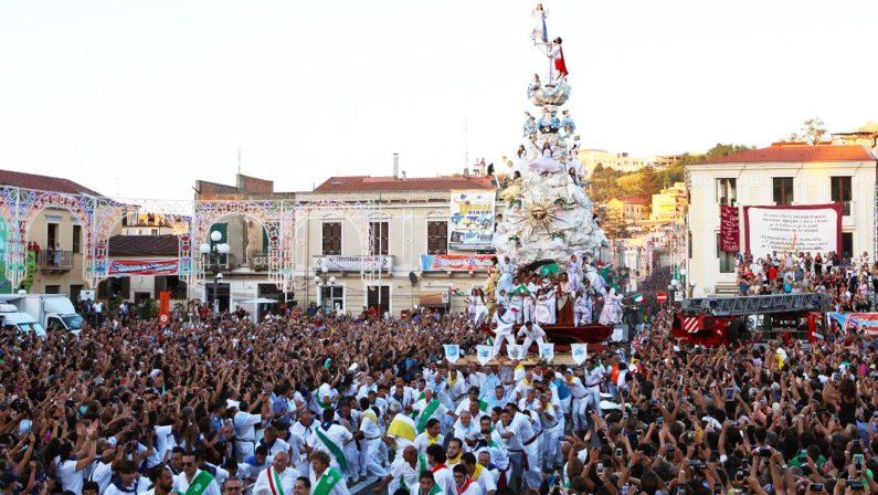In corso i festeggiamenti per la Varia di PalmiIl 25 agosto la giornata conclusiva degli eventi
