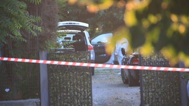 Omicidio avvocato Pagliuso, interviene l'antimafiaIl capo della Dda Gratteri torna dalle ferieIndagini al procuratore aggiunto Bombardieri