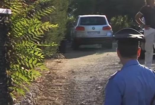 Omicidio avvocato Pagliuso, nuovi retroscenaLa recinzione della casa tagliata prima del delitto