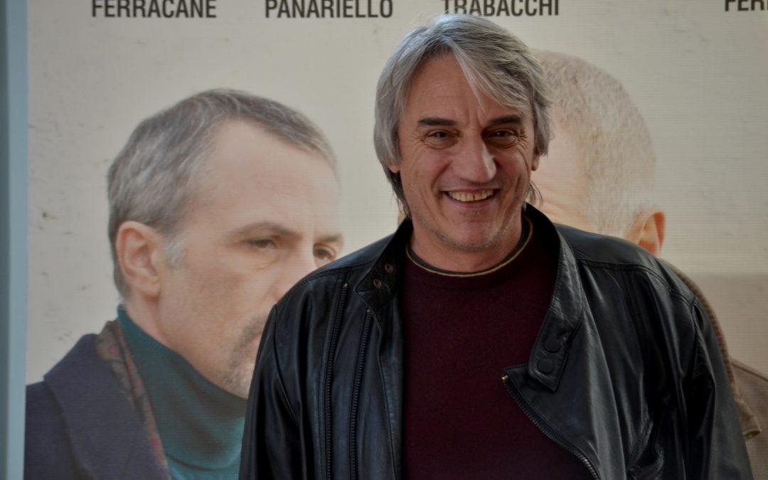 La rassegna di Scilla dedicata al cinema d'autore Mimmo Calopresti tra gli ospiti d'eccezione