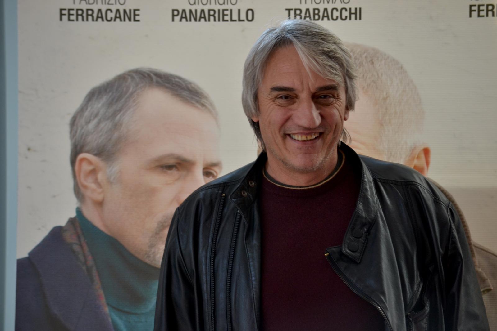 """""""Via dall'Aspromonte"""", iniziate le riprese nel Reggino  Il film di Mimmo Calopresti ambientato in Calabria"""
