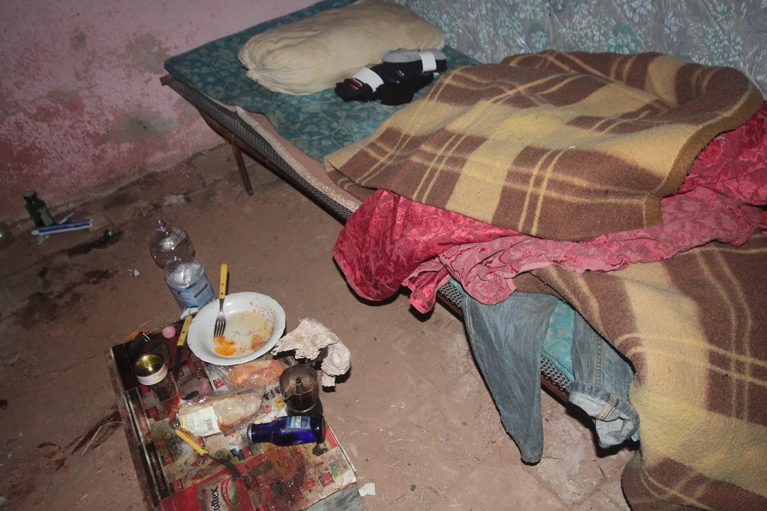 Lavoratori alloggiati in stalle e porcili, segnalate dalla Guardia di Finanza 49 persone