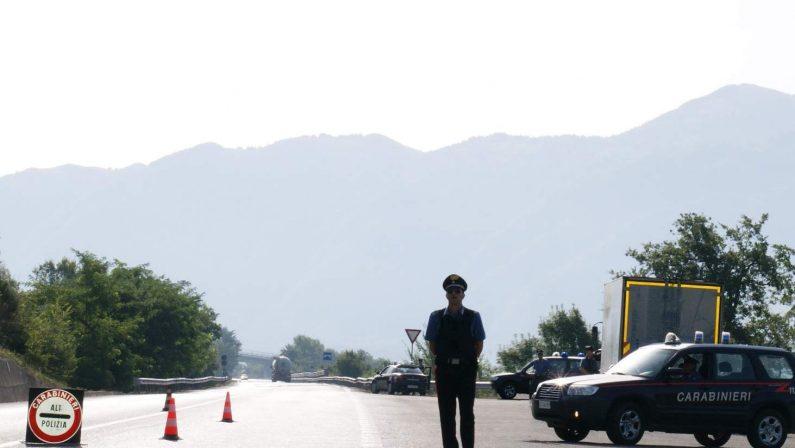 Ferragosto in Irpinia, controlli imponenti anche da parte dei Carabinieri