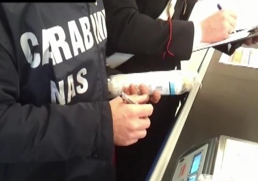 Carenze igienico-sanitarie in un noto ristoranteMaxi multa e chiusura del locale nel Vibonese