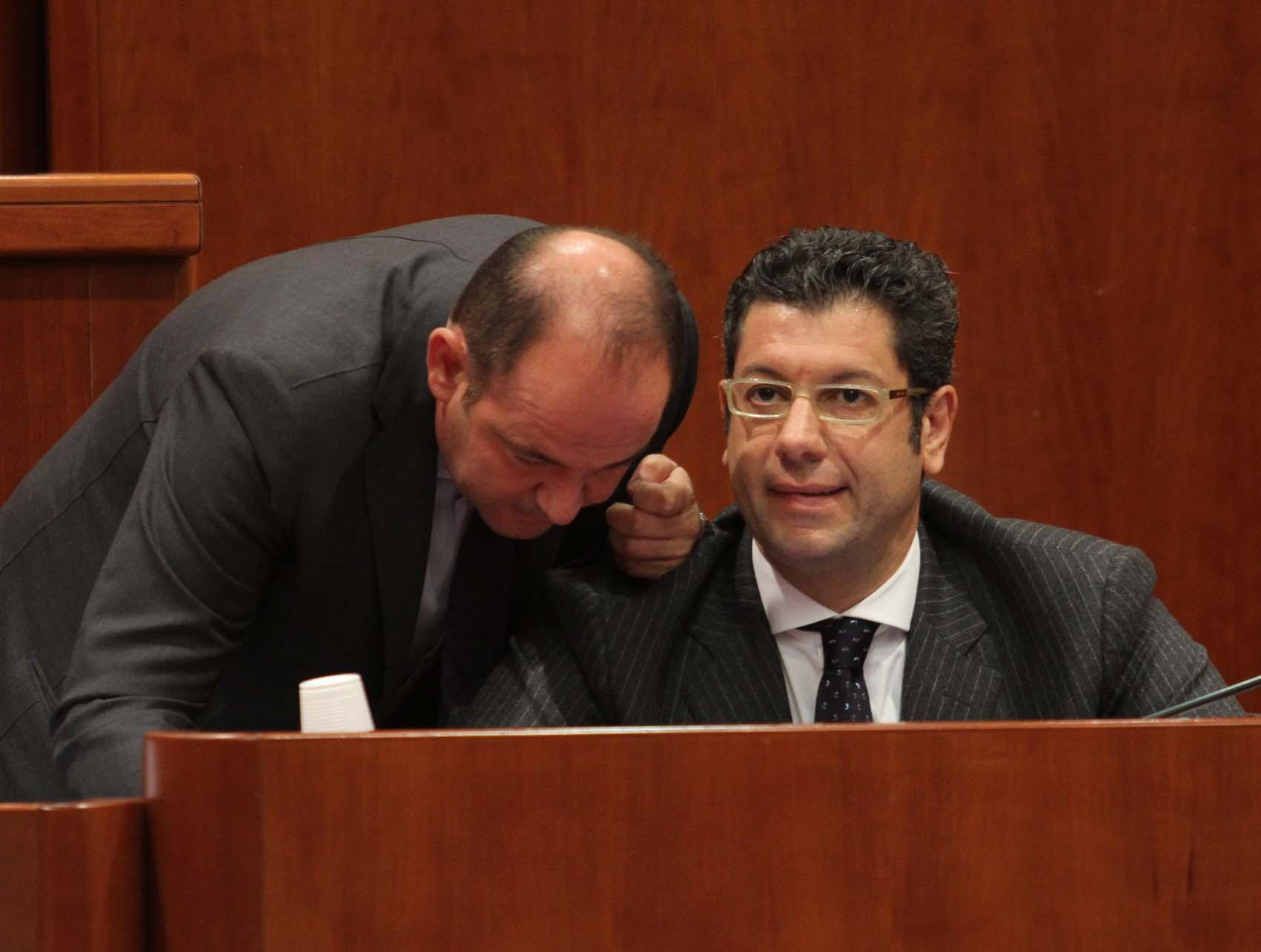 La nuova 'ndrangheta: cupola, affari e politica«Scopelliti e Fuda eletti coi voti delle cosche»Perquisizione anche a casa dell'ex governatore