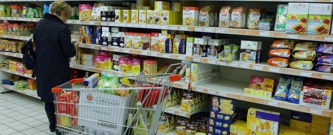Istat, registrato calo dei prezzi in 16 città italianeDeflazione anche a Reggio Calabria e Potenza