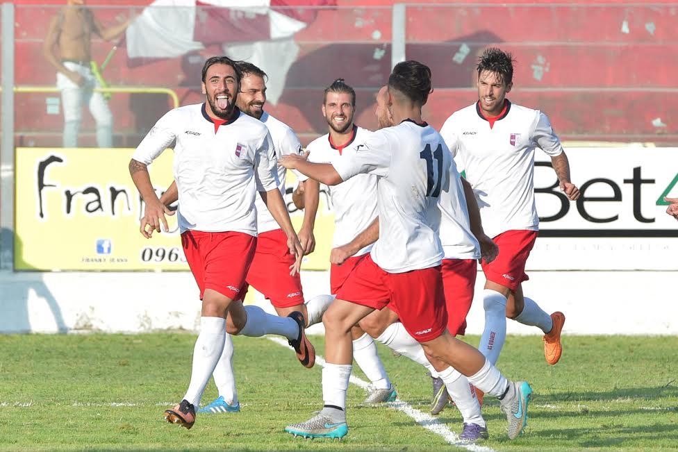 Coppa Italia: tra Reggina e Vibonese un pareggio che qualifica i rossoblù