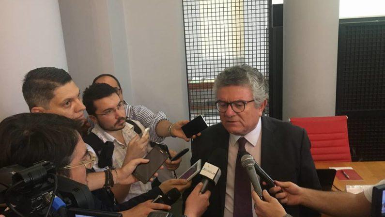 """""""Check up Mezzogiorno"""" di Confindustria: significativo avvio di ripresa della Campania: è la Regione più dinamica"""