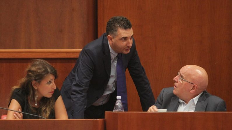 Corruzione elettorale e voto di scambio, respinta la richiesta d'arresto per il consigliere regionale Orlandino Greco