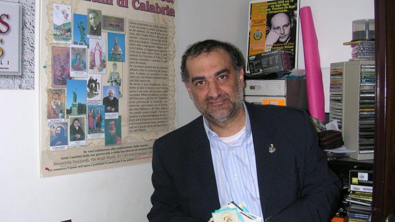 Nel cuore della Sila per assaporare la cultura calabrese: intervista a Demetrio Guzzardi