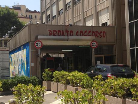Napoli, bimbo di due anni ustionato nel quartiere di Scampia