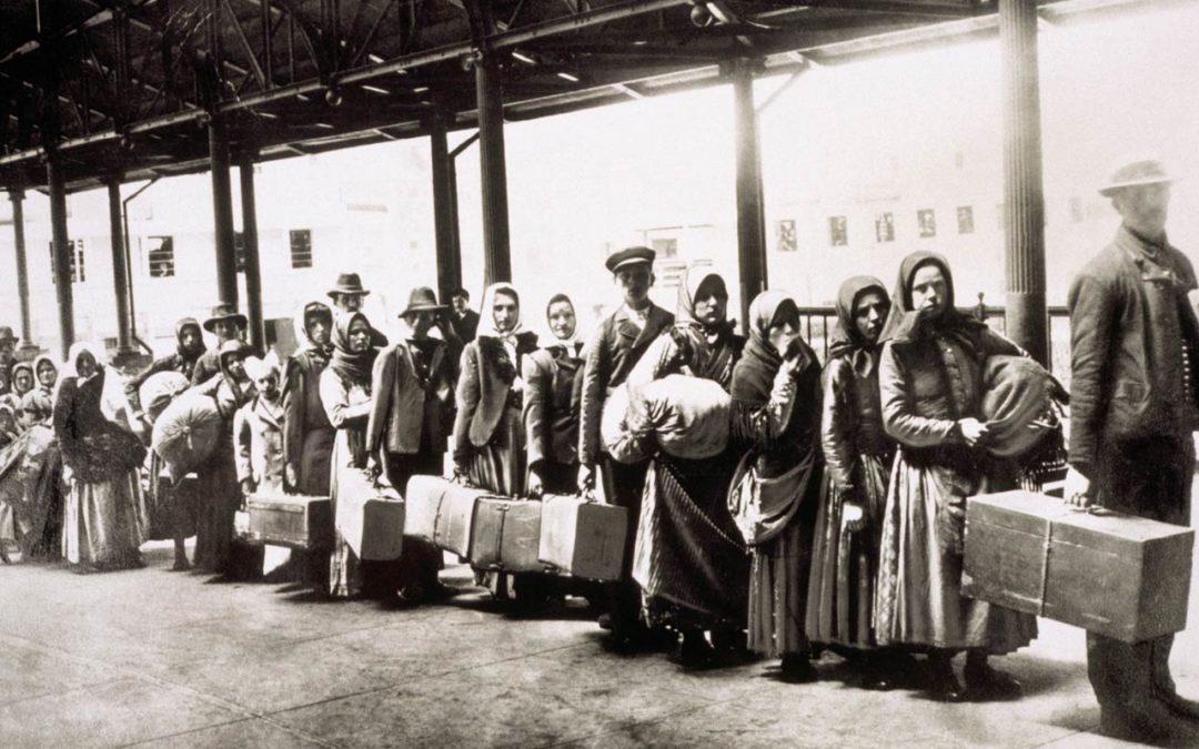 Lagonegro dedica giorni agli emigranti di ieri e oggi, tra gusto e cultura