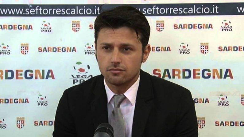 Calcio, dopo le dimissioni di Espositoil Potenza ha scelto mister Egidio Pirozzi