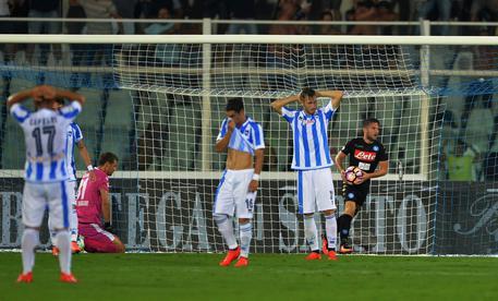 """Napoli, Mertens: """"Ora concentriamoci sul Milan"""""""