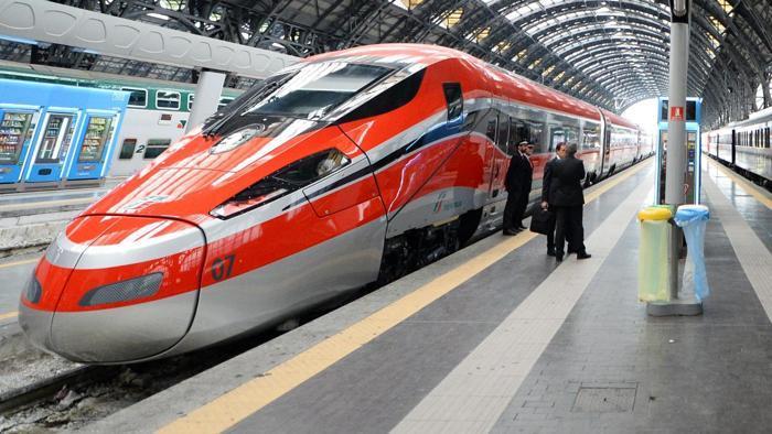 Per il 2019 Matera rischia di rimanere senza treni adeguati all'evento