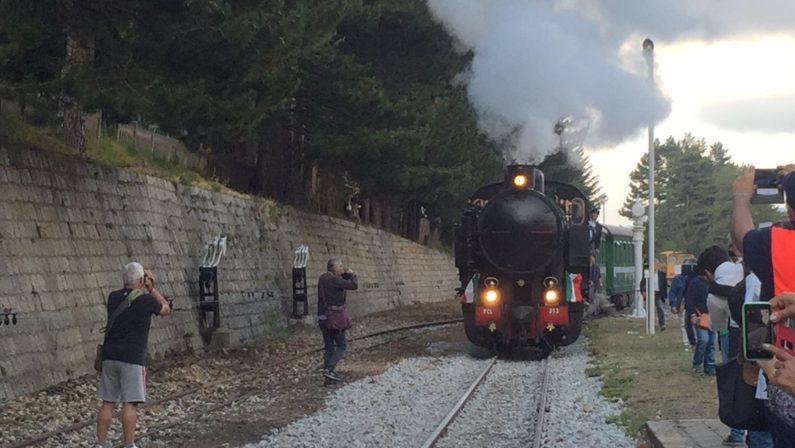 Cosenza, tratto silano riconosciuto ferrovia turisticaLegambiente sollecita la Regione a nuovi interventi
