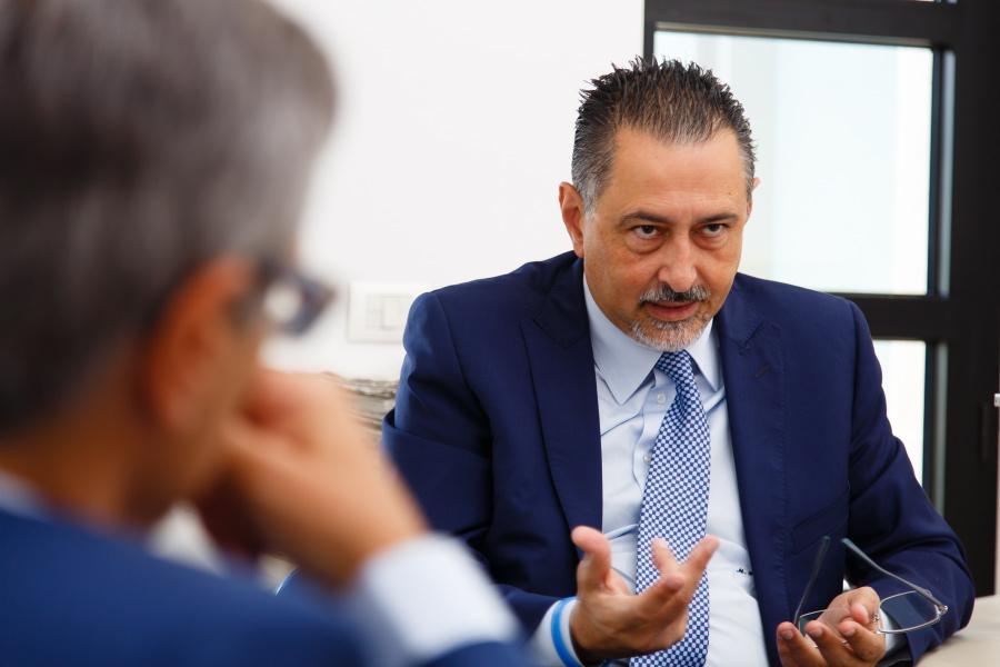 Inchiesta sanità, la Cassazione ridà fiato a Pittella