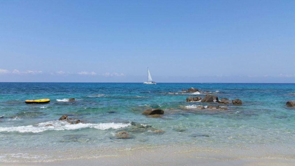I turisti e la Calabria fatta in casa