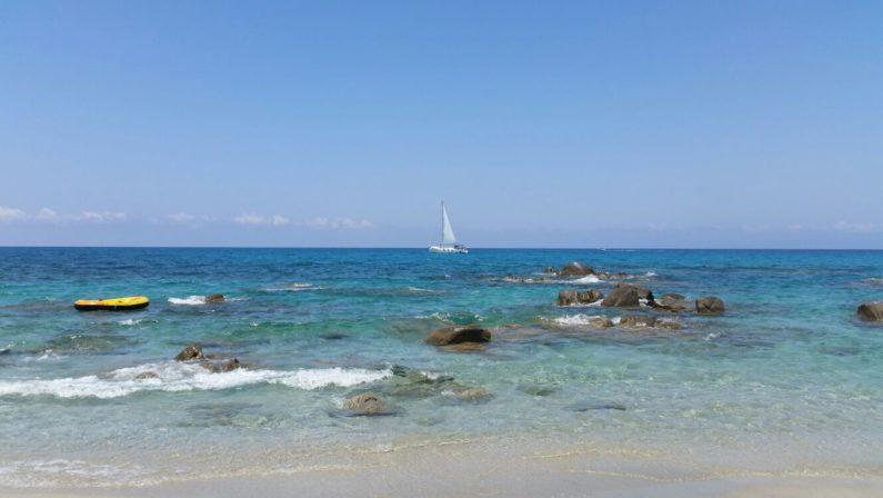 La spiaggia più bella della Calabria per l'estate 2017  Via alla finale del Contest per scegliere la regina – VOTA