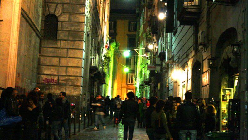 Nuovo episodio di omofobia a Napoli: membro di Arcigay aggredito e picchiato in pieno centro cittadino