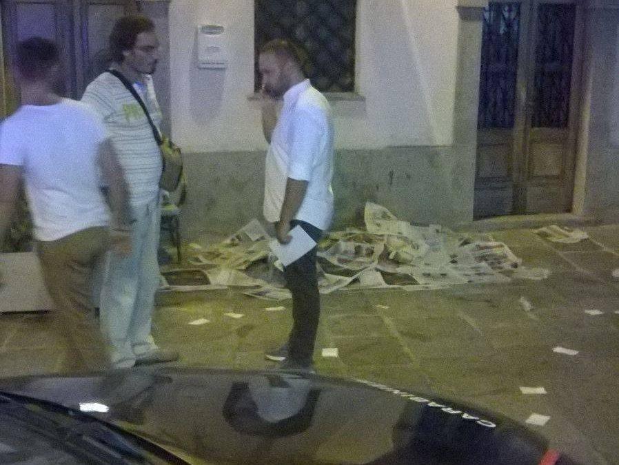 Ragazza ferita nel Vibonese, fermato il fratello  Non condivideva la sua relazione sentimentale