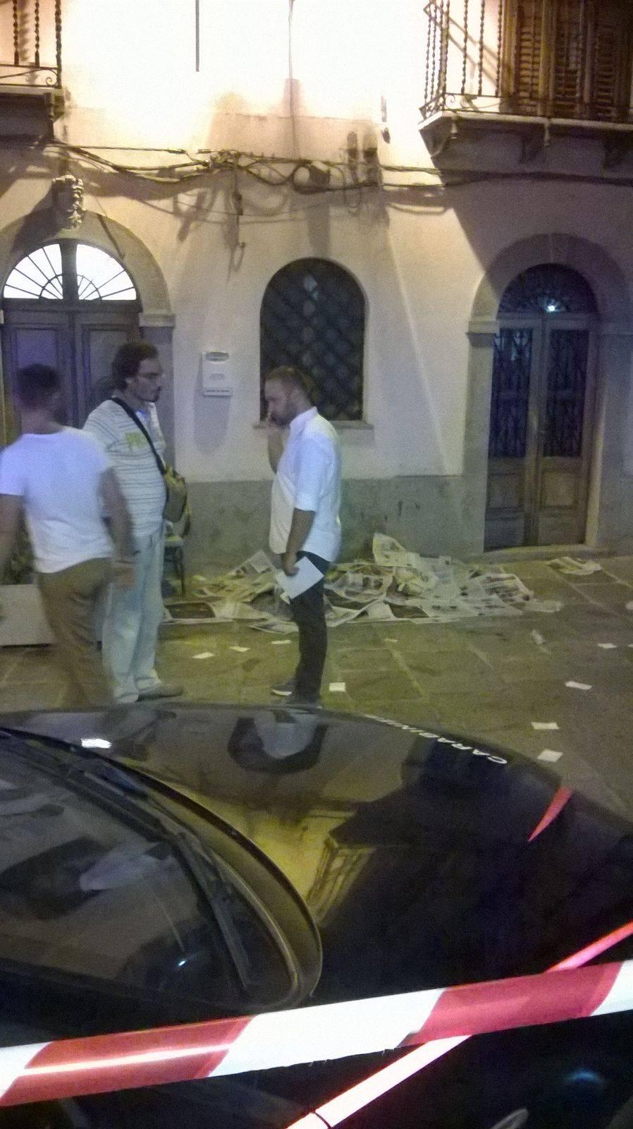 Ragazza ferita nel Vibonese, fermato il fratelloNon condivideva la sua relazione sentimentale