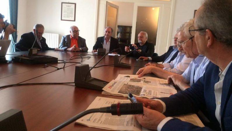 Camere di commercio, il Presidente di Avellino: corsa contro il tempo per la fusione con Benevento