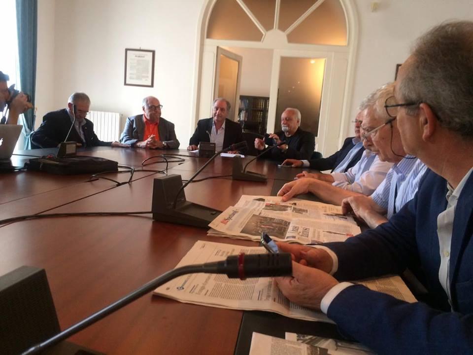 Camere di commercio, il Presidente di Avellino: corsa contro il temo per la fusione con Benevento