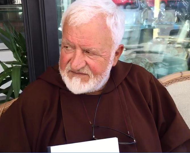 VIDEO - Padre Fedele presenta il suo programma da assessore a Cosenza