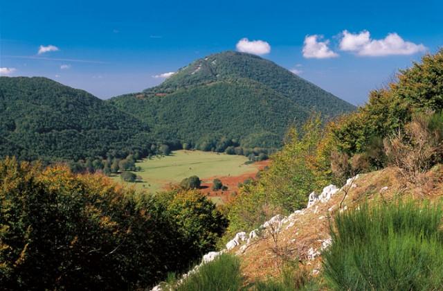 """""""L'Oro di Montagna"""": alla  scoperta dei luoghi incontaminati della montagna nel Parco del Partenio"""