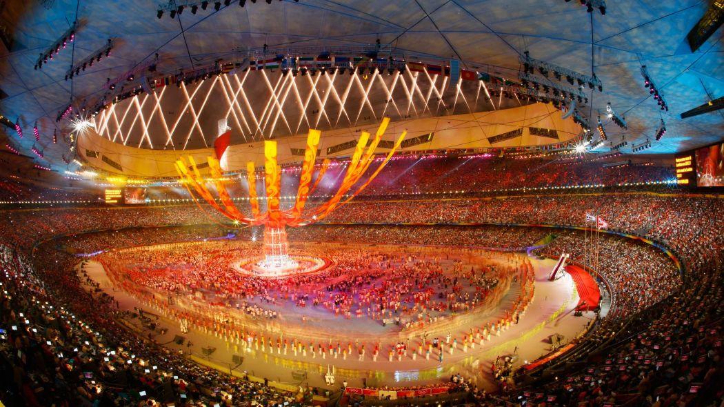 Speciale Olimpiadi, la grande occasione di Pechino nel 2008