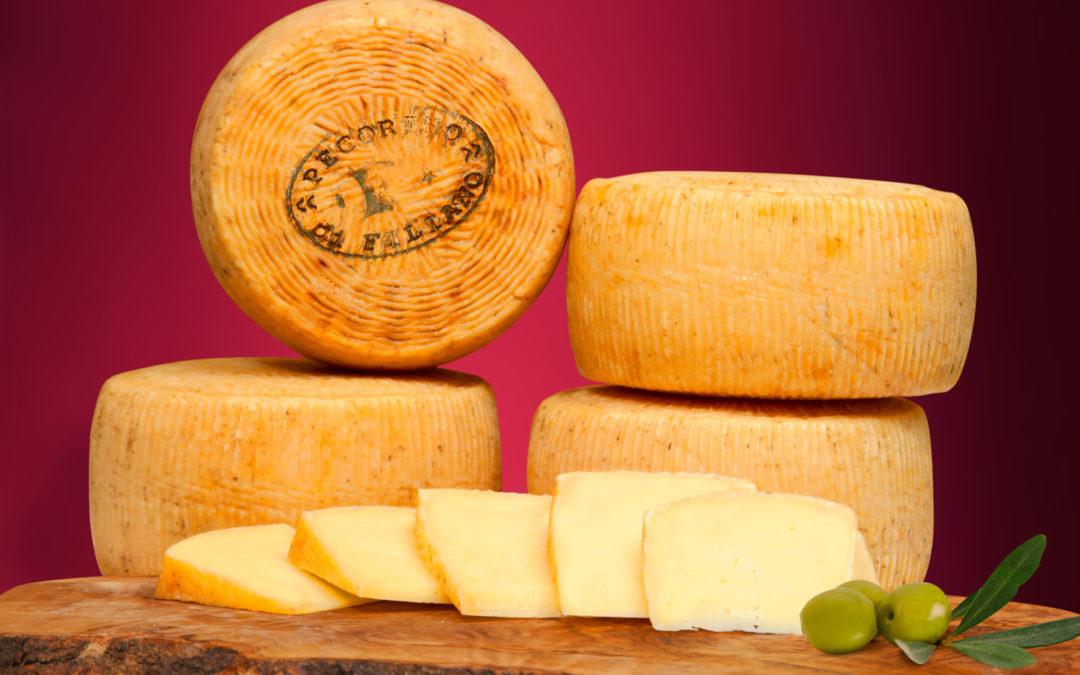 Il pecorino di Filiano è uno dei 4 prodotti lucani a marchio Dop