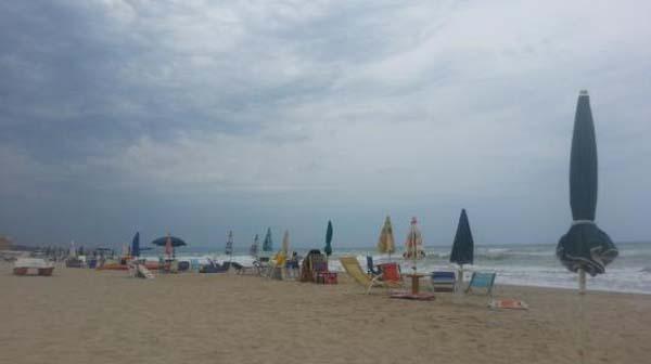 Finisce l'estate, arrivano pioggia e calo temperatureDa domenica la svolta con dieci gradi in meno