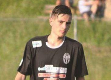La testimonianza: Romagnino, calciatore catanzarese: «Tremava tutto, ci hanno fatto scendere in strada»