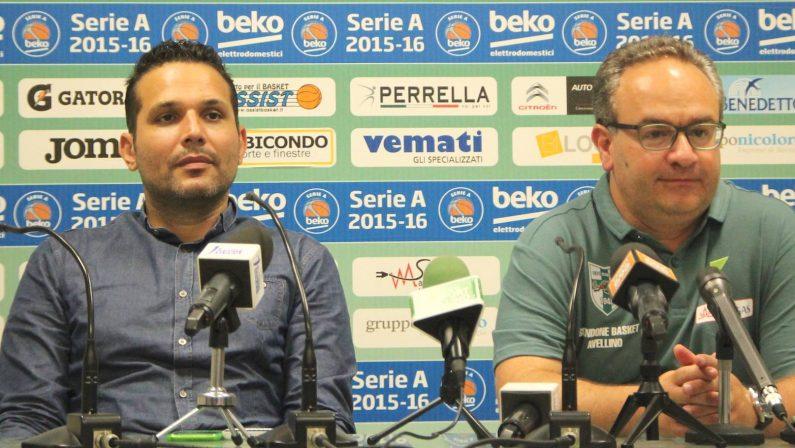 Champions League, la Sidigas Avellino strappa un'altra vittoria fuori casa