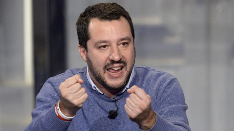 Immigrati, arriva la svolta del neo Ministro SalviniChiusi i porti per i soccorsi. Falcomatà offre Reggio