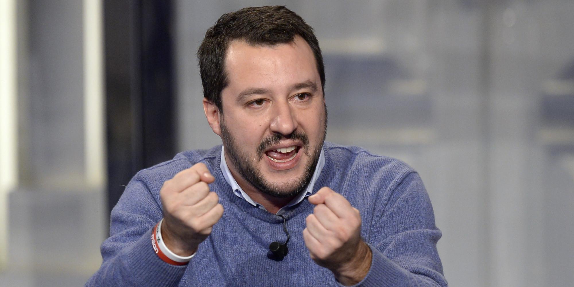 Il Festival delle migrazioni tra insulti e polemicheAd Acquaformosa anche un concorso anti Salvini