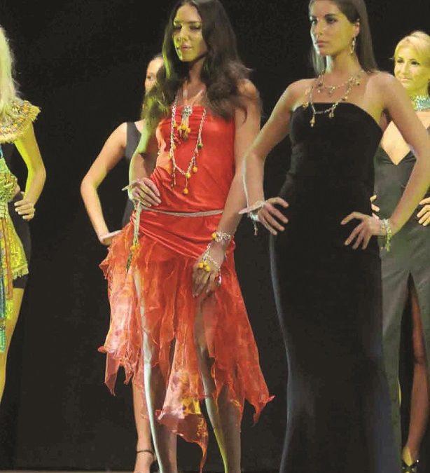 Il gemellaggio tra Senise e Galatone  in nome della moda e dello spettacolo