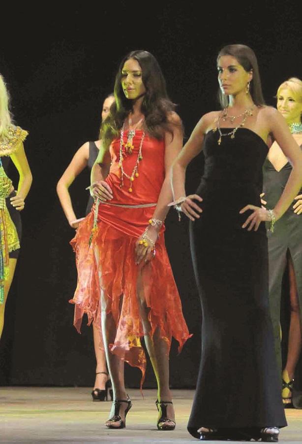 Il gemellaggio tra Senise e Galatonenel nome della moda e dello spettacolo